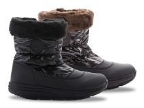 Жіночі зимові чоботи низькі 3.0 Walkmaxx Comfort