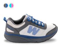 Кросівки сітчасті Walkmaxx