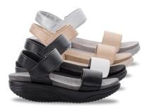 Жіночі сандалії 3.0 Walkmaxx Pure