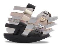 Жіночі сандалі 4.0 Walkmaxx Pure