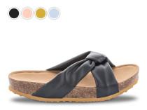 Шльопанці на корковій підошві Walkmaxx Trend