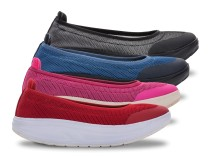 Балетки Sporty 4.0 Walkmaxx Comfort