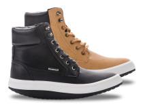 Високі черевики 4.0 Comfort