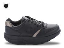 Кросівки шкіряні Walkmaxx Fit Walkmaxx