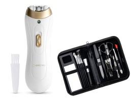 Tweeze Premium (Твиз Премиум) - прибор для удаления волос Wellneo