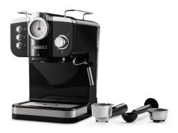 Кавомашина Espresso Deluxe Noir Delimano