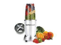 NutriBullet 600 Вт (білий) Delimano