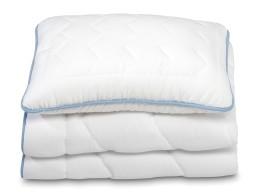 Siena Набір (ковдра 140x200 см + подушка) Dormeo