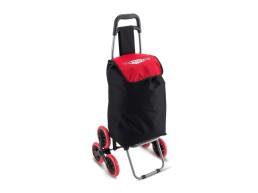 Господарська сумка на колесах