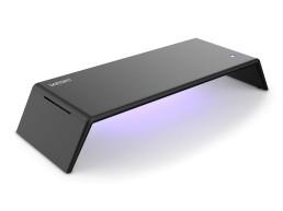 Підставка для монітора та ноутбука з уф-підсвічуванням Dormeo