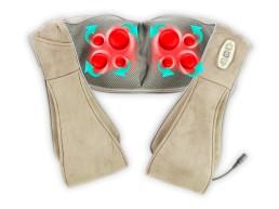 Масажер для всього тіла 3D Shiatsu Wellneo