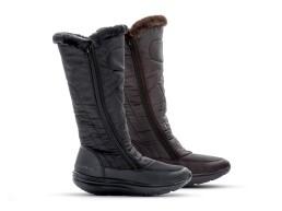 Comfort Зимові жіночі чоботи Walkmaxx Comfort високі Walkmaxx