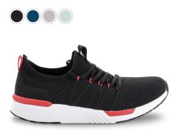 Снікерси на плоскій підошві Trend Walkmaxx