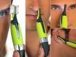 Micro Touch Max Мікро Тач Макс - тример з дорожнім набором