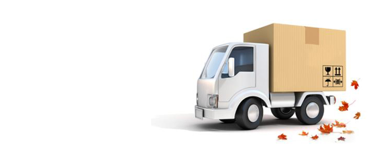 Специальні умови доставки «Новою поштою»
