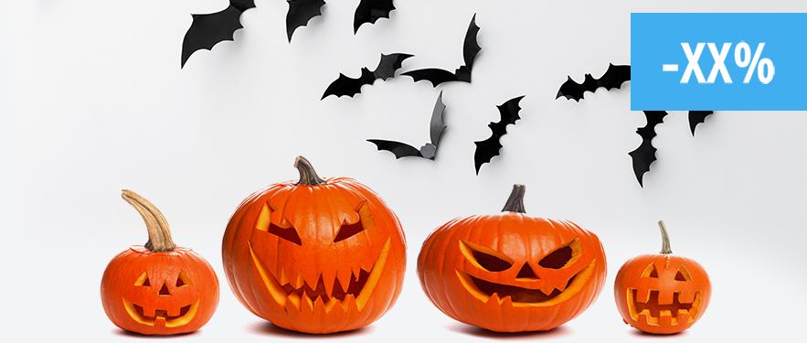 Halloween наближається!
