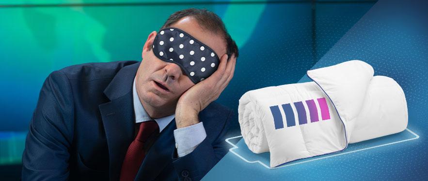 Підзаряди себе у Всесвітній день сну!