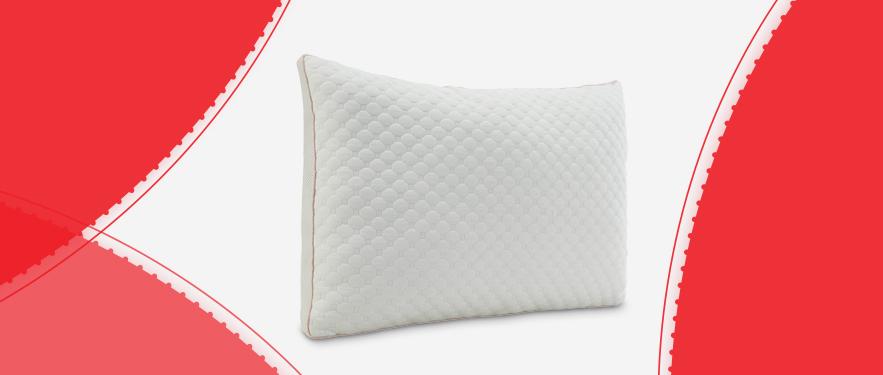 Класична подушка Plus Dormeo Sleep Inspiration