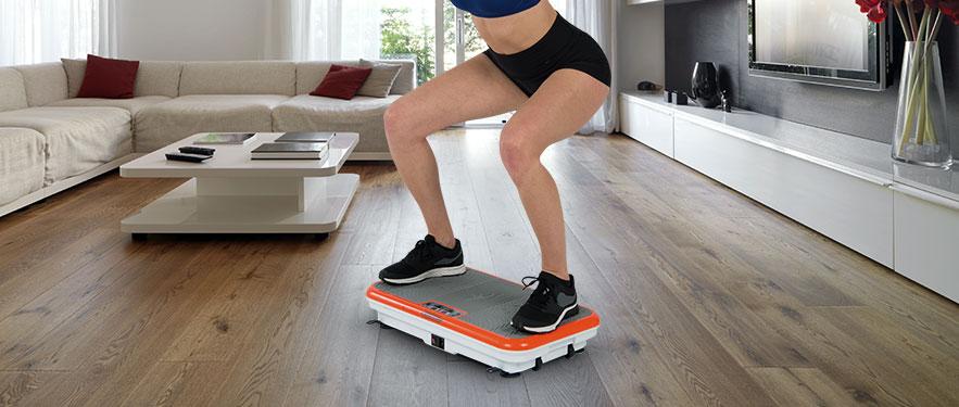 Для ефективного тренування всього тіла
