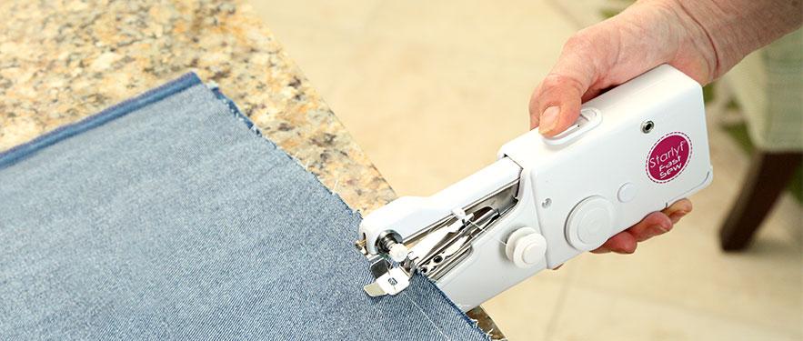 Ручна швейна машинка Fast Sew