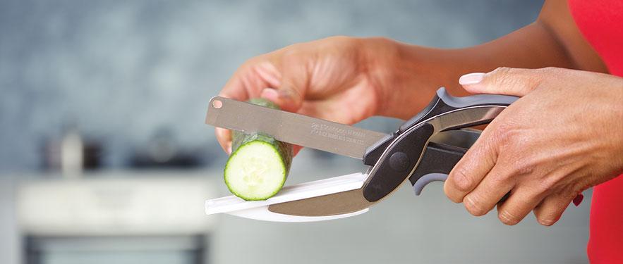 Ножиці Clever Cutter
