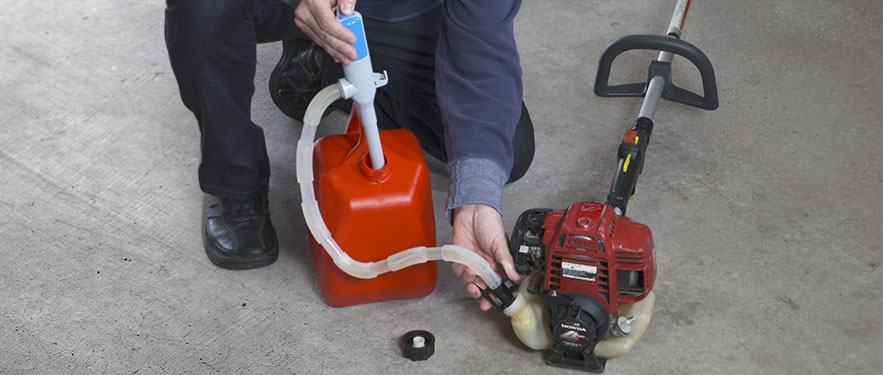 Апарат для перекачування рідин Turbo Pump