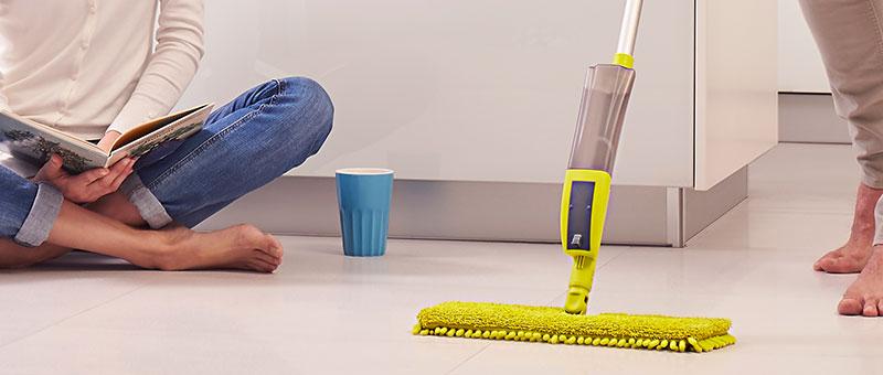Багатофункціональний очищувач Rovus
