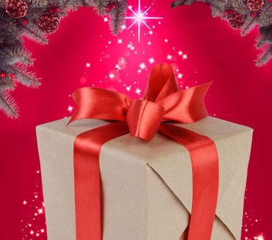 Шукаєте новорічний подарунок?