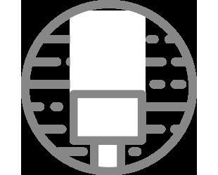 Ручний пилосос з УФ-лампою Rovus Nano