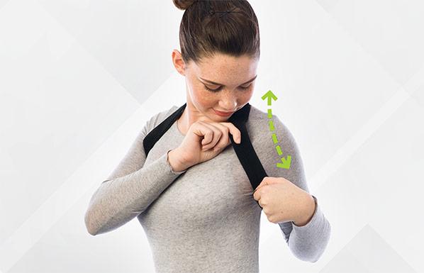 Wellneo Smart Posture Controller